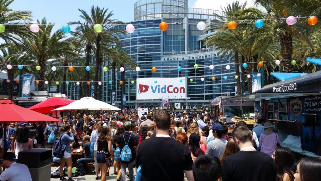 Por que a VidCon deveria estar no radar dos profissionais de marketing (e não Cannes)?